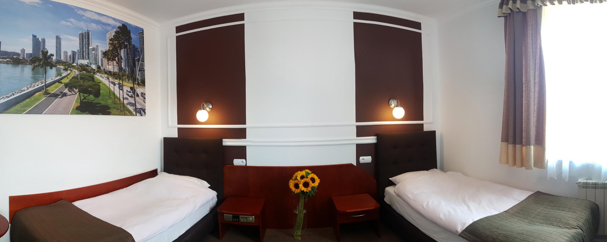 hotel granada ostrow