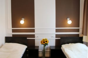 nocleg w hotelu granada