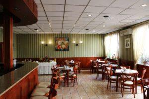 restauracja granada w ostrowie