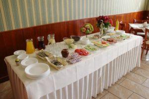 restauracja ostrów granada