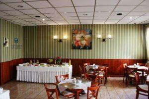 granada ostrów wlkp restauracja