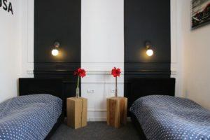 dwuosobowy pokój hotel granada